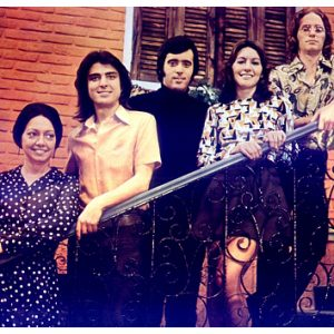 NOVELA VITÓRIA BONELLI – BERTA ZEMEL, CARLOS ALBERTO RICELLI, TONI RAMOS, ANNAMARIA DIAS, FLAMÍNIO FÁVERO